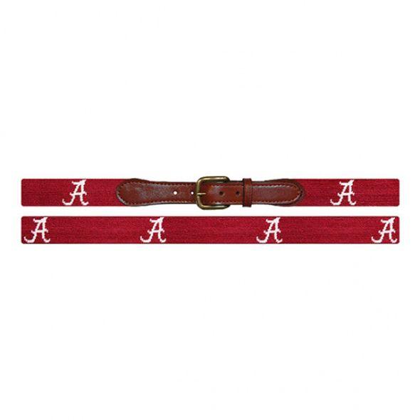 Alabama Men's Cotton Belt - Image 2