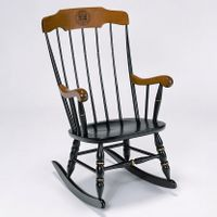 WashU Rocking Chair by Standard Chair