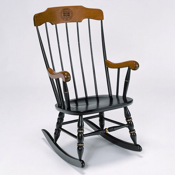 WashU Rocking Chair by Standard Chair