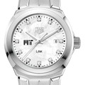 MIT TAG Heuer Diamond Dial LINK for Women - Image 1