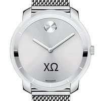 Chi Omega Women's Movado Stainless Bold 36