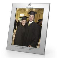 Embry-Riddle Polished Pewter 8x10 Picture Frame