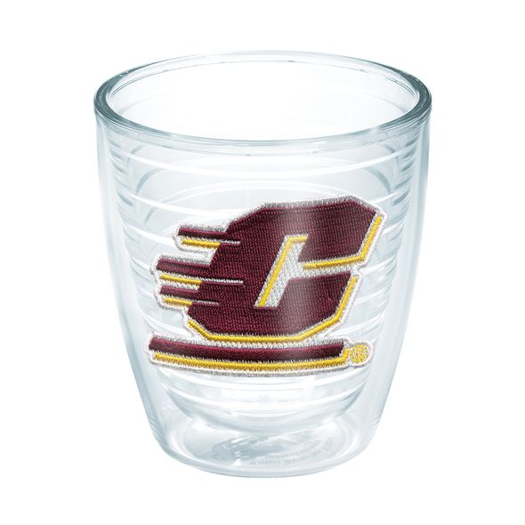 Central Michigan 12 oz. Tervis Tumblers - Set of 4