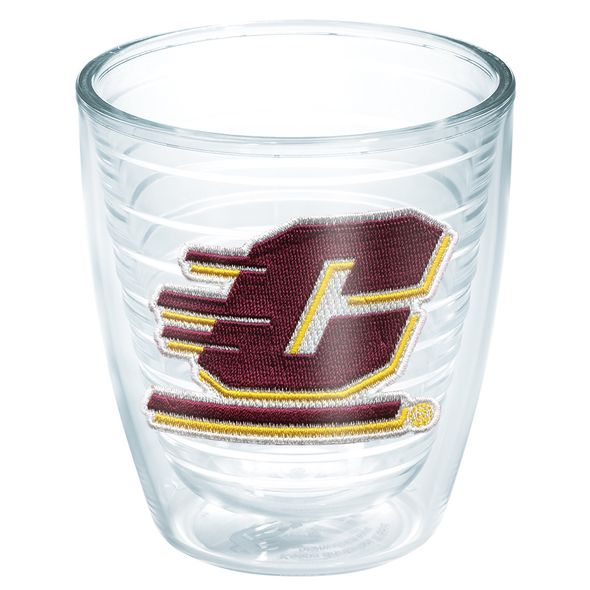 Central Michigan 12 oz. Tervis Tumblers - Set of 4 - Image 2