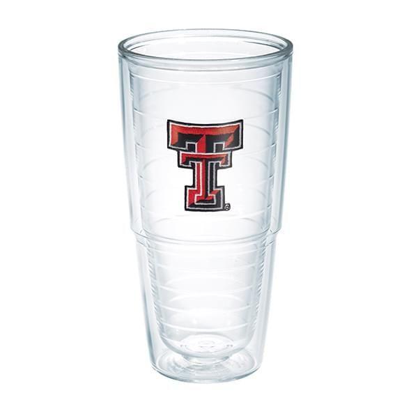 Texas Tech 24 oz. Tervis Tumblers - Set of 4