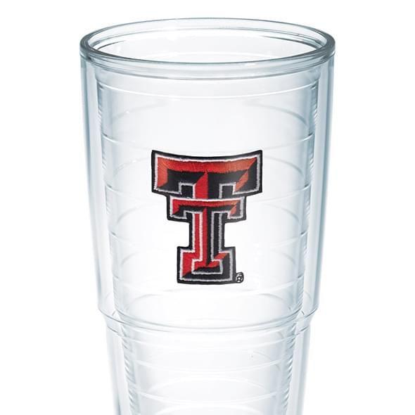Texas Tech 24 oz. Tervis Tumblers - Set of 4 - Image 2