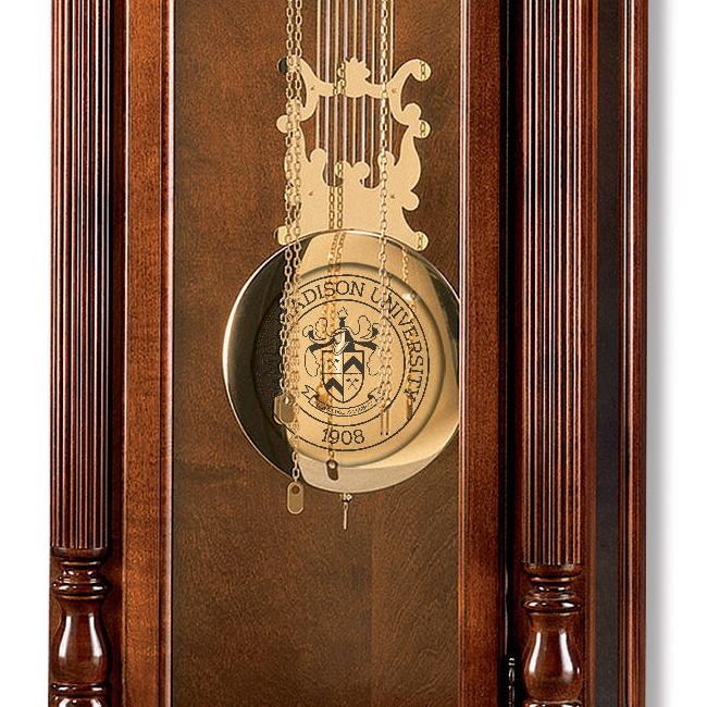 James Madison Howard Miller Grandfather Clock - Image 2