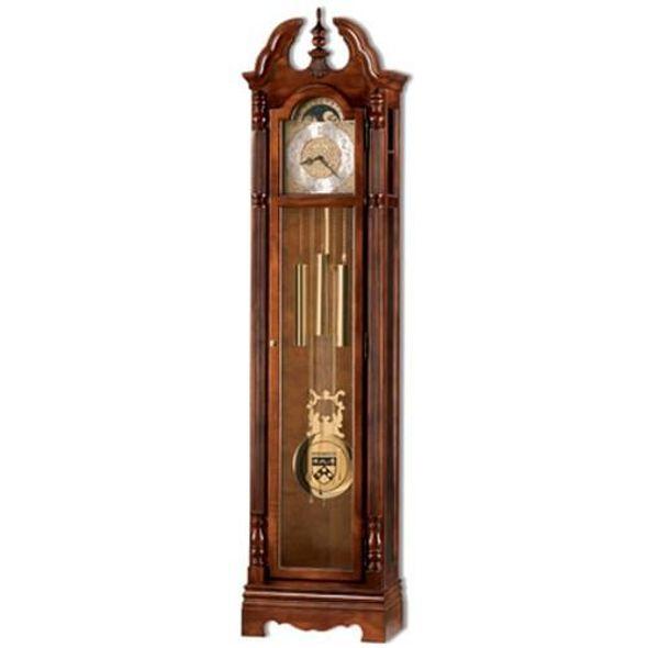 Wharton Howard Miller Grandfather Clock