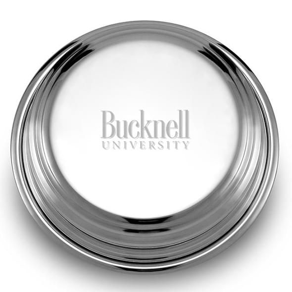 Bucknell Pewter Paperweight - Image 2