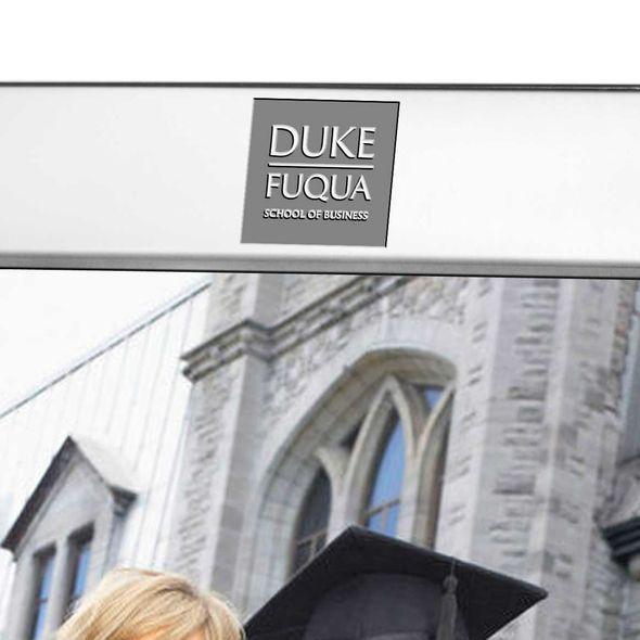 Duke Fuqua Polished Pewter 8x10 Picture Frame - Image 2