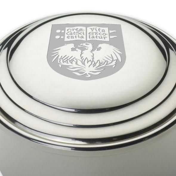 Chicago Pewter Keepsake Box - Image 2