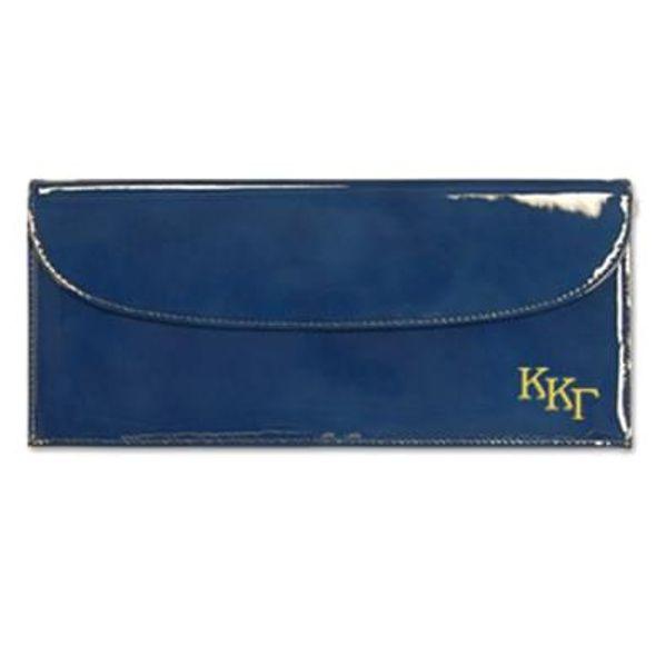 Kappa Kappa Gamma Ladies Travel Clutch - Image 1