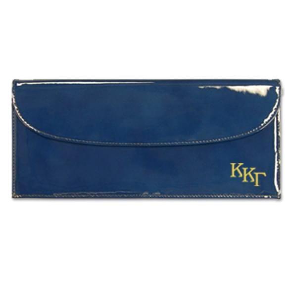 Kappa Kappa Gamma Ladies Travel Clutch - Image 2