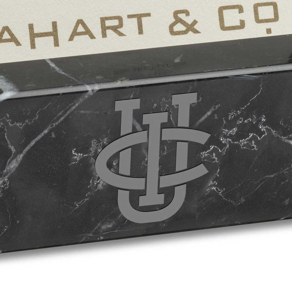 UC Irvine Marble Business Card Holder - Image 2