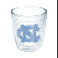 University of North Carolina 12 oz. Tervis Tumblers - Set of 4