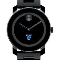 Villanova University Men's Movado BOLD with Bracelet