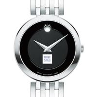 Duke Fuqua Women's Movado Esparanza Stainless Steel Museum with Bracelet
