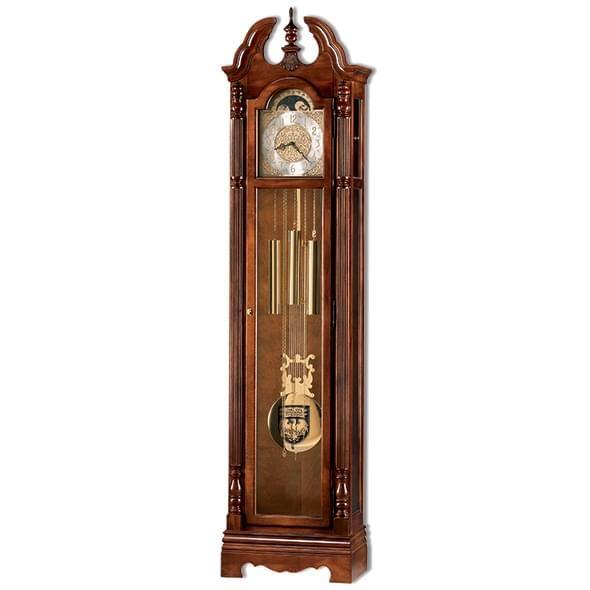 University of Chicago Howard Miller Grandfather Clock