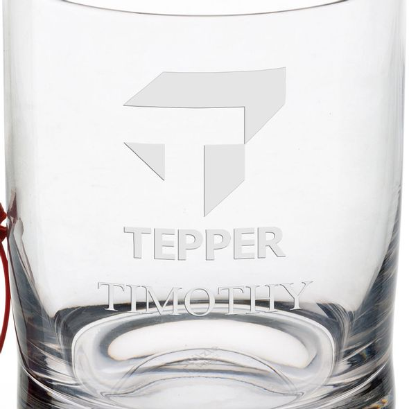 Tepper Tumbler Glasses - Set of 2 - Image 3