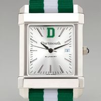 Dartmouth College Collegiate Watch with NATO Strap for Men