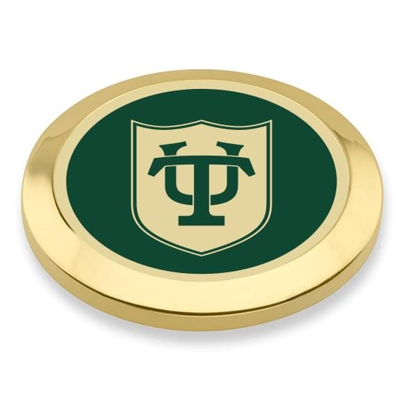 Tulane University Blazer Buttons
