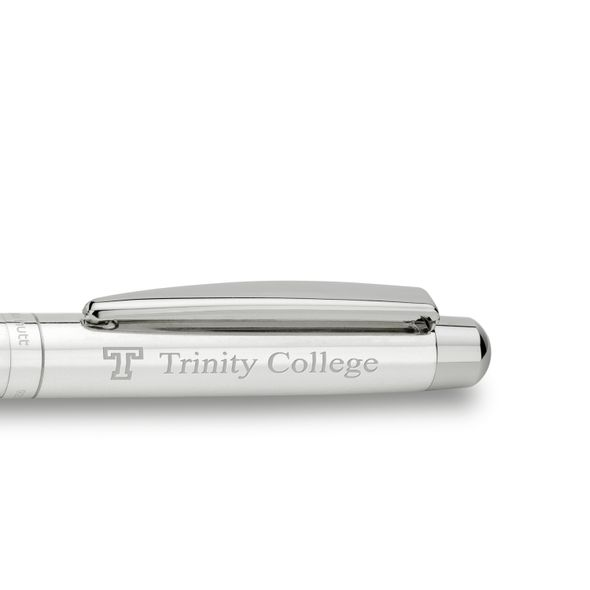 Trinity College Pen in Sterling Silver - Image 2