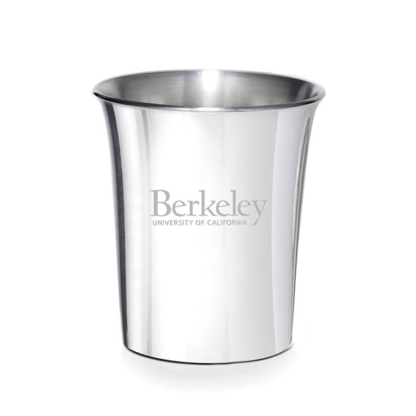 Berkeley Pewter Jigger