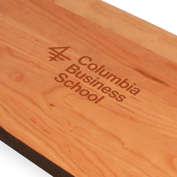 Columbia Business Cherry Entertaining Board - Image 2