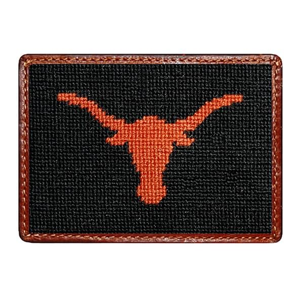 Texas Men's Wallet - Black