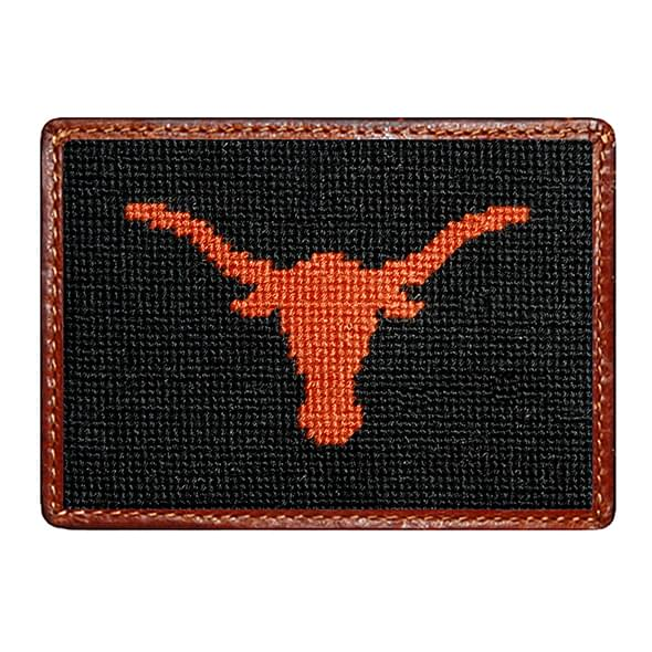 Texas Men's Wallet - Black