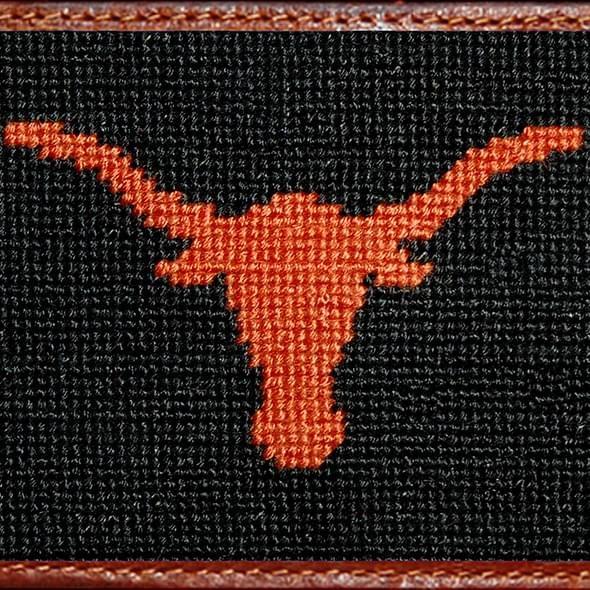 Texas Men's Wallet - Black - Image 2