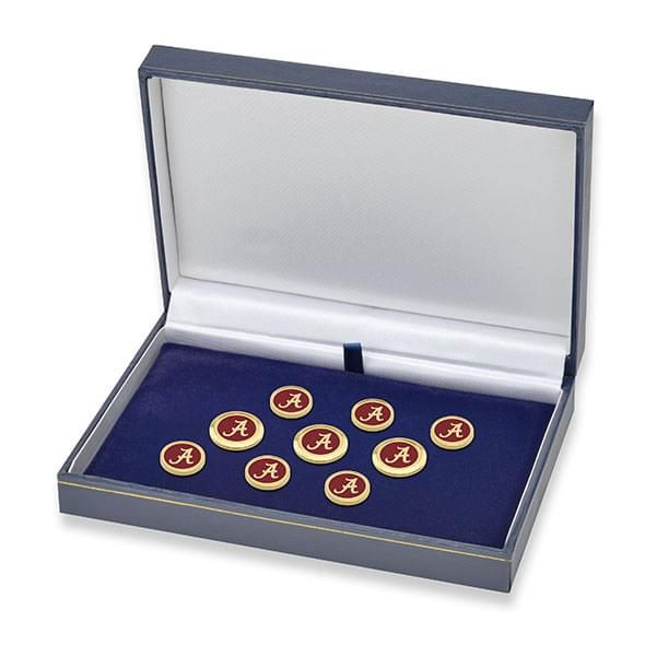 Alabama Blazer Buttons - Image 2