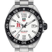 Harvard Business School Men's TAG Heuer Formula 1