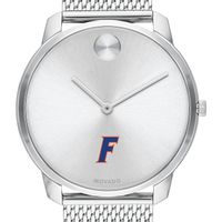 University of Florida Men's Movado Stainless Bold 42