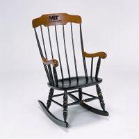 MIT Sloan Rocking Chair by Standard Chair