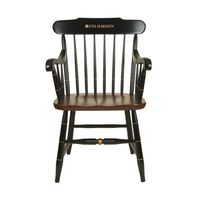 UVA Darden Captain's Chair by Hitchcock