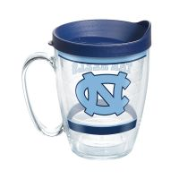 UNC 16 oz. Tervis Mugs- Set of 4