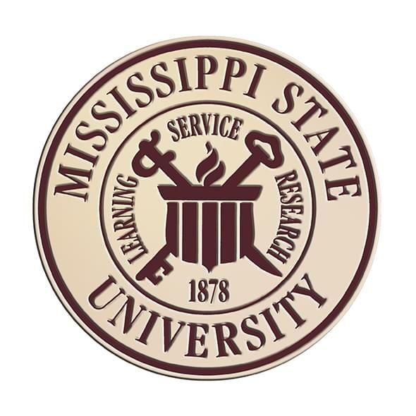Mississippi State Excelsior Frame - Image 3