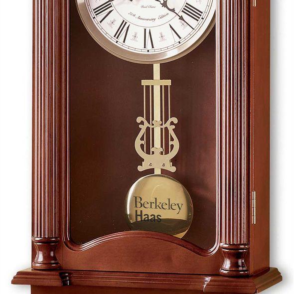 Berkeley Haas Howard Miller Wall Clock - Image 2