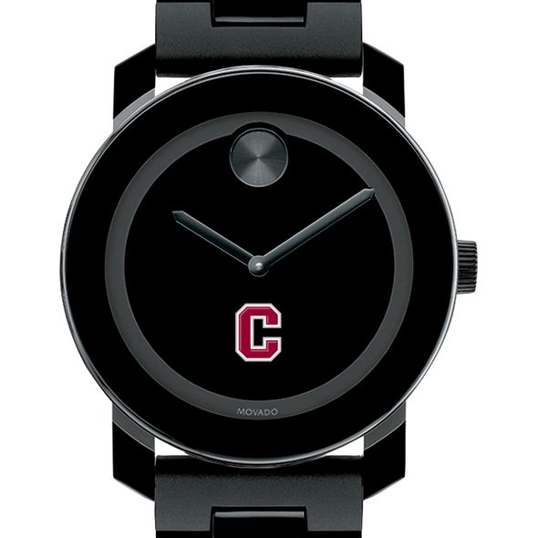 Colgate University Men's Movado BOLD with Bracelet