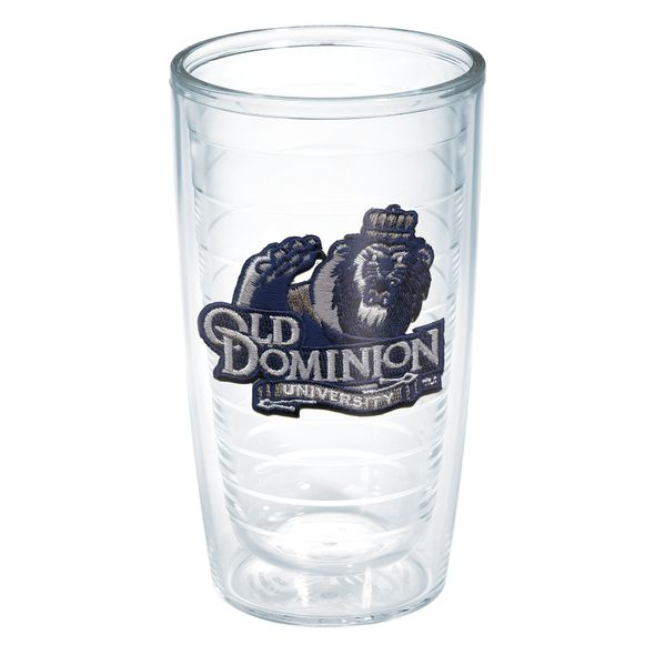 Old Dominion 16 oz. Tervis Tumblers - Set of 4