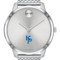 US Merchant Marine Academy Women's Movado Stainless Bold 35