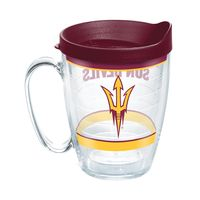 ASU 16 oz. Tervis Mugs- Set of 4