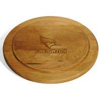 Creighton Round Bread Server