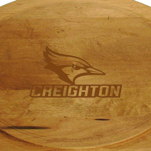 Creighton Round Bread Server - Image 2