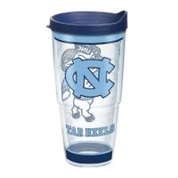 UNC 24 oz. Tervis Tumblers - Set of 2