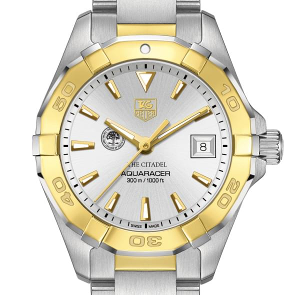 Citadel Women's TAG Heuer Two-Tone Aquaracer