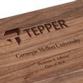 Tepper Solid Walnut Desk Box - Image 3