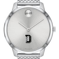 Davidson College Women's Movado Stainless Bold 35