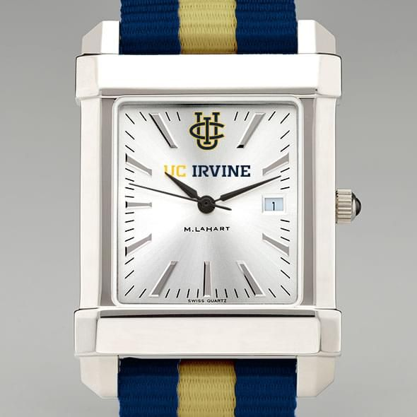 University of California, Irvine Collegiate Watch with NATO Strap for Men